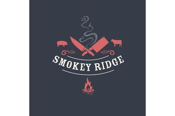 Smokey Ridge Barbecue