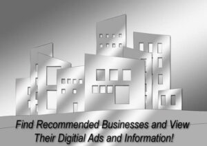 Recommended Businesses